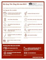 VI BSCI code of conduct poster version 2014