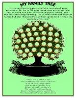 12796 my family tree