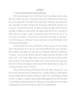 tiểu luận cao học môn tâm lý học một số GIẢI PHÁP GIÁO dục NHÂN CÁCH CHO SINH VIÊN CHUYÊN NGÀNH GIÁO dục CHÍNH TRỊ TRƯỜNG học VIỆN báo CHÍ và TUYÊN TRUYỀN