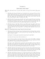 Hiệp định Đối tác xuyên Thái Bình Dương TPP Chương 16 chính sách cạnh tranh