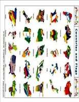 33622 yoyee countries flags and capitals