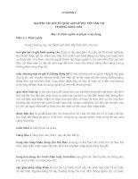 Hiệp định TPP Chương 2