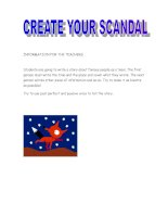 36762 create your scandal