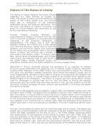 20727 the statue of liberty