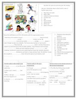 islcollective worksheets intermediate b1 elementary school spelling writing past continuous progressive tense  doc4 132355612254e87369bc34a5 23996257