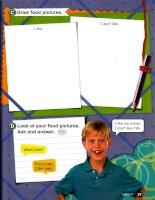 sách Every body up 1 studentbook (P 41-83)