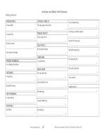 Auxiliaryand modal verbs exercise