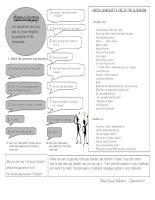 2917 classroom language