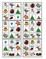 14517 christmas bingo