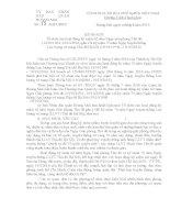 169KH UBND Tổ chức các hoạt động kỷ niệm 62 năm Ngày Giải phóng Thủ đô(1010195410102016) gắn với kỷ niệm 70 năm Ngày truyền thống lực lượng vũ trang Thủ đô HN(19110194619102016)  KH169201601_signed