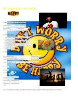 67382 happy by pharrell williams