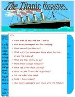 21591 titanic