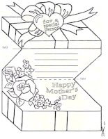 69223 mothers day card