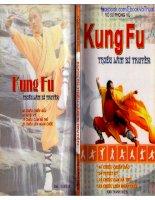 Kungfu thiếu lâm bí truyền