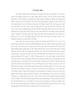 tiểu luận cao học Tư tưởng Hồ Chí Minh về vai trò lãnh đạo của Đảng cộng sản Việt Nam