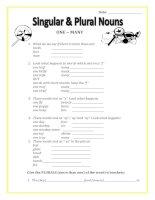 28692 singular  plural