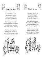 easter poem 16