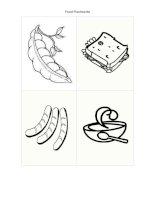 Food flashcards03