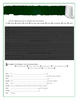 islcollective worksheets elementary a1 preintermediate a2 elementary school high school reading speaking questions food  18071484075536cc57463c83 41873320