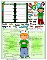 13131 parts of speech  verbs