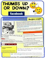 1037 facebook thumbs up or down