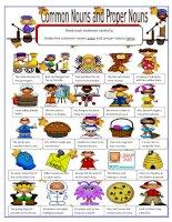 19614 common and proper nouns