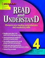 EBOOK READ AND UNDERSTAND 4