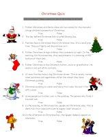 14182 christmas quiz