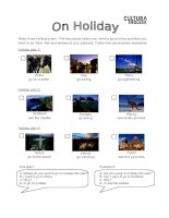32257 holiday plans