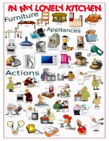 59984 kitchen picture dictionary1