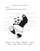 1129 kung fu panda