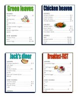 35396 menu