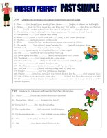 10639 present perfect or past simple (1)