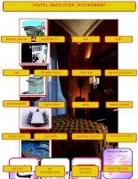 19175 hotel facilities