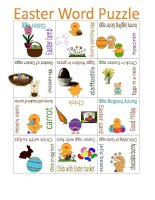 44580 easter puzzle