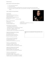 19970 someone like you song worksheet