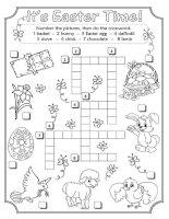 68873 easter crossword