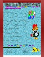 16810 present simple  whquestions  pronouns