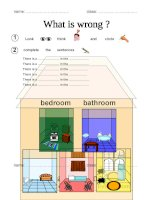 339 what is wrong  rooms in a house