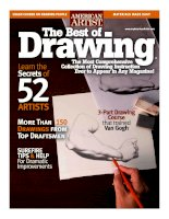 The best of drawing