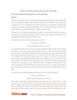 Văn mẫu lớp 10: Phân tích bài thơ Hoàng Hạc Lâu của Thôi Hiệu