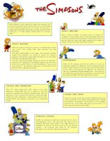 8963 have fun with the simpsons
