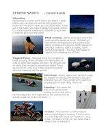 42856 extreme sports