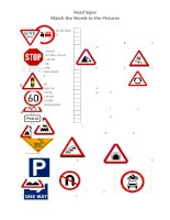 12919 road signs