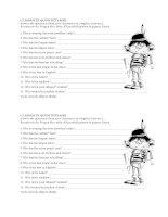 2403 comparison of adjectives questionnaire