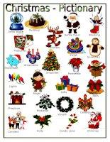 62153 christmas pictionary