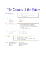 389 colours of the future