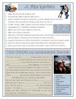 islcollective worksheets preintermediate a2 intermediate b1 adults high school speaking writing art celebrities stars fa 47701842255841d155a2fa9 66807637