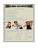 6373 jobs and occupations