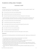Academic writing style  complex3